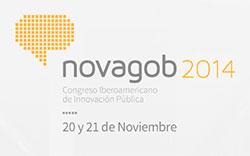Novagob 2014