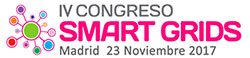 IV Congreso Smart Grids