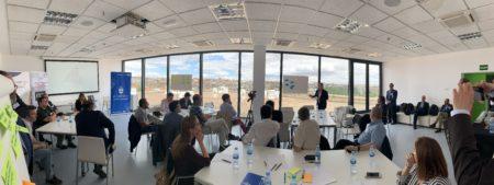 I Encuentro TIC AALL de la Comunidad de Madrid