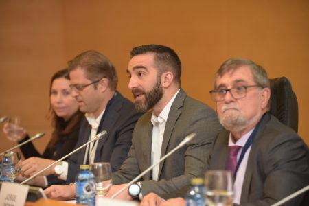 El Foro de Gobernanza de Internet (IGF Spain) demanda la necesidad de proteger los principios democráticos y los derechos humanos en Internet