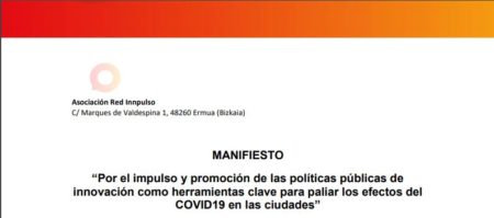 MANIFIESTO RED INNPULSO. ÚNETE