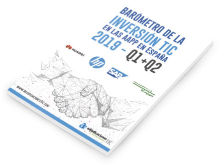Barómetro de la inversión TIC 2019 | Q1 + Q2
