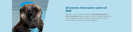 Lanzamiento de la iniciativa BIM tour- únete al ecosistema BIM