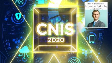 ¿Preparado para la gran cita de la Innovación Pública? X CNIS 2020