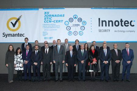 XII Jornadas CCN-CERT: Más de 2.400 personas acuden al mayor evento de ciberseguridad celebrado en España
