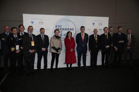 Rotundo éxito de las XIII Jornadas del CCN-CERT, principal evento de ciberseguridad celebrado en España