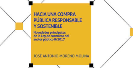 Hacia una compra pública responsable y sostenible