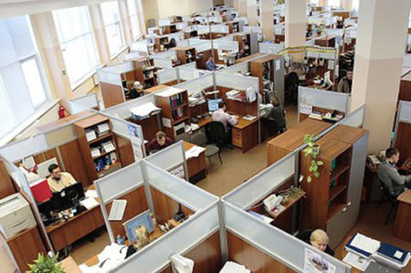 3.168 puestos de Funcionarios de Administración Local con habilitación de carácter nacional