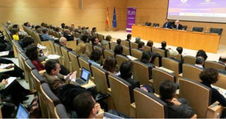 Concluye la 9ª edición del Encuentro Aporta