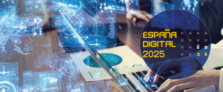Agenda España Digital 2025