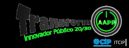 ¿Cómo ha respondido tu administración ante la crisis de la COVID19? Participa en TransformAAPP, un proyecto para los Innovador@s Públicos 20/30