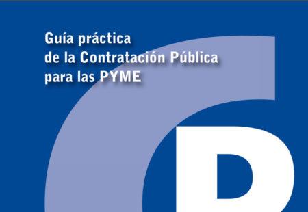 Guía práctica de la Contratación Pública de las PYME