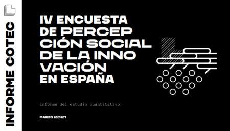 Percepción social de la innovación