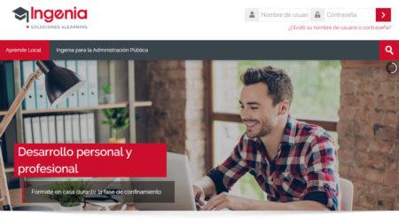 Formación gratuita para empleados municipales de ayuntamientos de hasta 50.000 habitantes