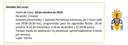 Innolab: Laboratorio de Innovación Pública Andaluza