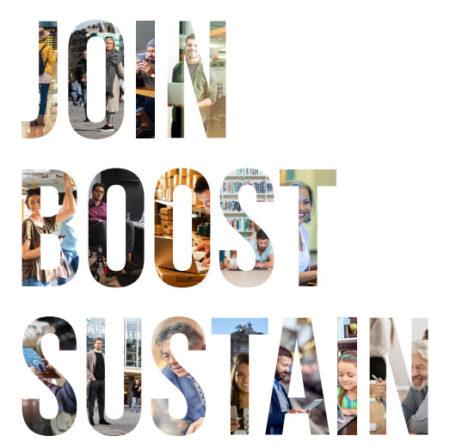 Join Boost Sustan. Declaración sobre aunar esfuerzos para impulsar una transformación digital sostenible en las ciudades y comunidades de la UE