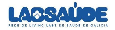Red de Living Labs de Salud de Galicia – LABSAÚDE