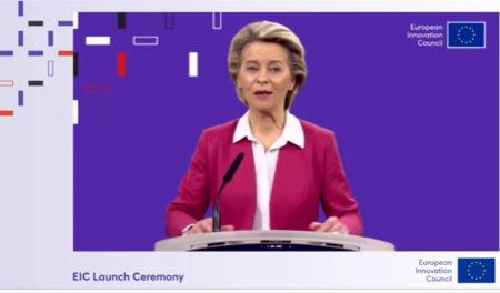 Nace el Consejo Europeo de Innovación (CEI)