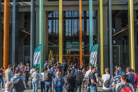 El encuentro de los que apuestan por la innovación: OpenExpo Europe 2019