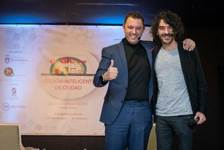 Concluye con éxito la primera edición del Encuentro Gestión Inteligente de Ciudad en Benalmádena