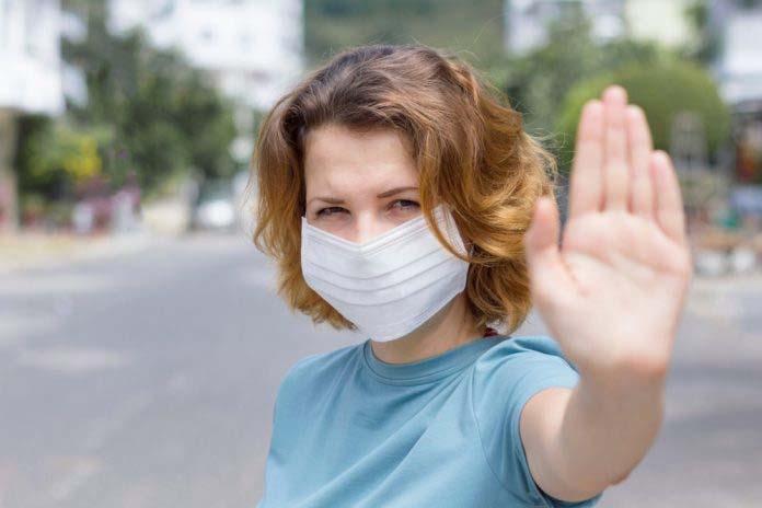 La Pandemia siempre llama dos veces