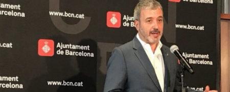 Barcelona eliminará el papel de los 50.000 contratos que hace al año
