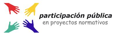 España: Participación pública en el Anteproyecto de Ley de Institucionalización de la Evaluación de Políticas Públicas