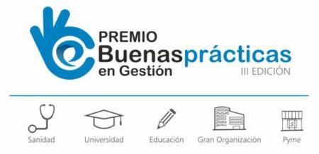 III Edición del Premio de Buenas Prácticas en Gestión – 2019