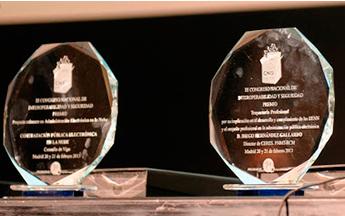 Los Premios CNIS 2021 rozan la centena de candidaturas