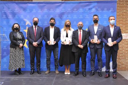La FEMP entrega los Premios InnovaGloc 2020 a cuatro Ayuntamientos con talento innovador