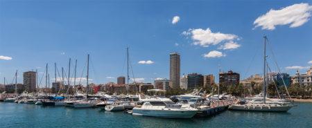 El puerto de Alicante lanza un PortLab para impulsar la innovación