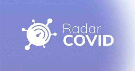 La app Radar Covid 'dobla' la eficacia de los rastreadores en sus pruebas