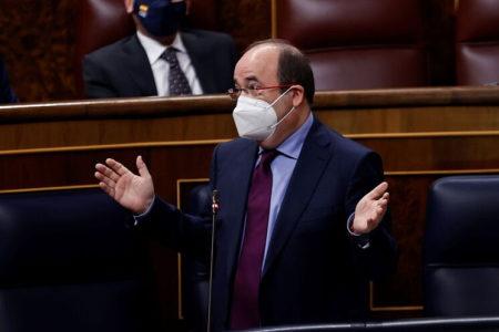 """El Gobierno dice tener ya """"muy avanzado"""" el reglamento de la Ley de Transparencia"""
